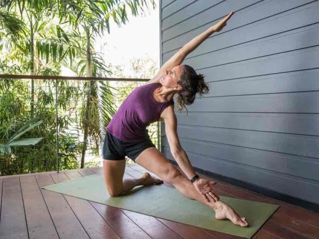 Sunshine Yoga and Fitness
