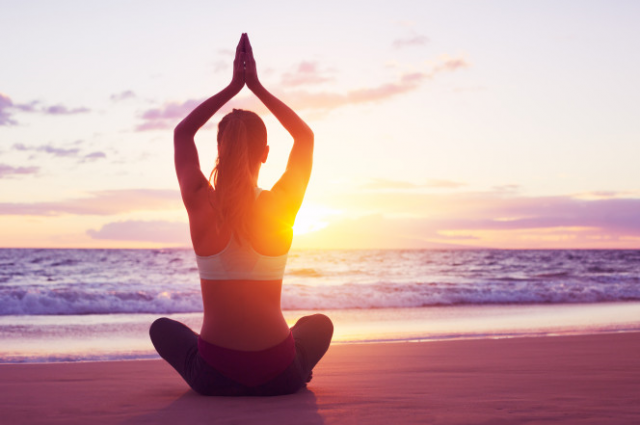 Infinite Yoga NSW
