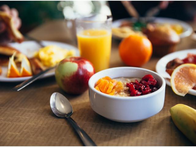 Alimenta Nutrition
