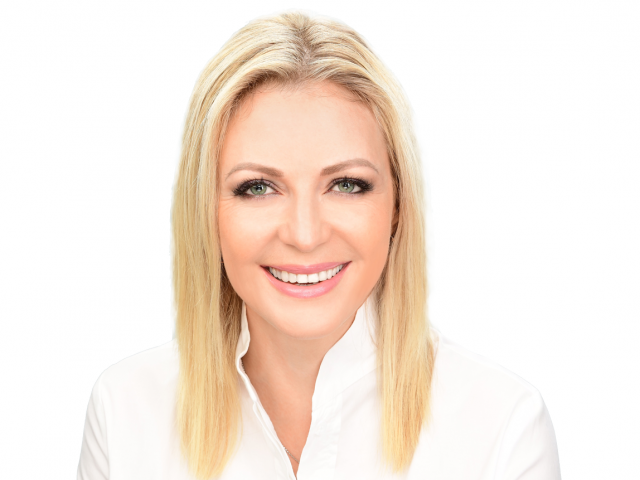Anna Reznik Coaching