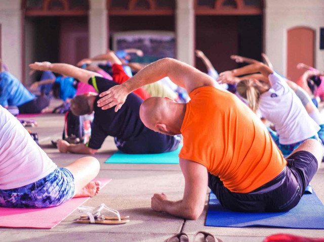 Kuring-gai Yoga