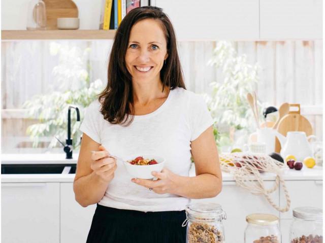 Alison Tehan Nutrition