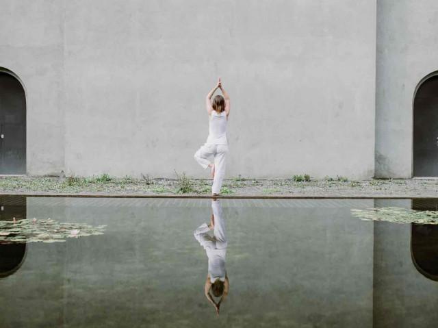Health by Yoga